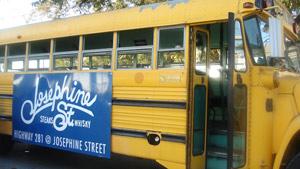 free bums bus